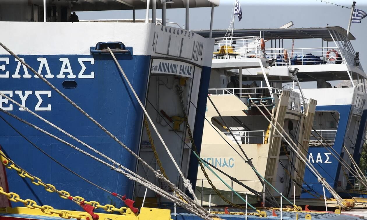 Κορονοϊός: Επιδότηση των εργοδοτικών εισφορών των ναυτικών για Ιούλιο μέχρι Σεπτέμβριο