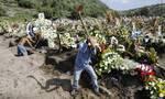 Κορονοϊός στο Μεξικό: 52.006 οι νεκροί - Σχεδόν 476.000 τα κρούσματα