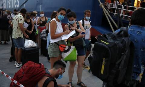 Κορoνοϊός: «Μοντέλο Πόρου» προ των πυλών για την ανακοπή δεύτερου κύματος