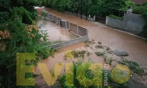 Πλημμύρες Εύβοια - Νεκροί: «Κινδυνεύει πολύς κόσμος» - Συγκλονίζουν μαρτυρίες κατοίκων