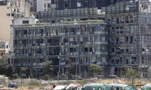 Βηρυτός - Συγκλονίζει η νοσοκόμα που έσωσε τρία νεογνά: «Θα το ξανάκανα»