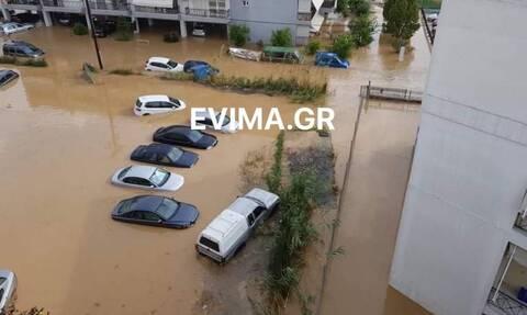 Πλημμύρες Εύβοια: Πληροφορίες για τέσσερις νεκρούς - Ανάμεσά τους και ένα βρέφος