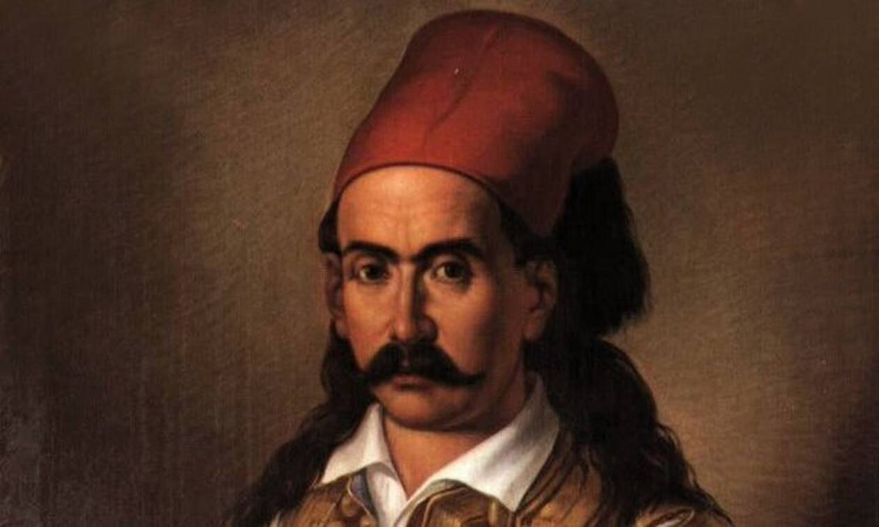 Η μάχη του Κεφαλόβρυσου και ο ηρωικός θάνατος του Μάρκου Μπότσαρη