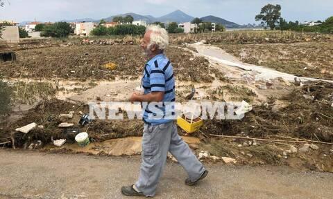 Πλημμύρες Εύβοια: Το Newsbomb.gr στον τόπο της τραγωδίας – 4 νεκροί και τεράστιες καταστροφές