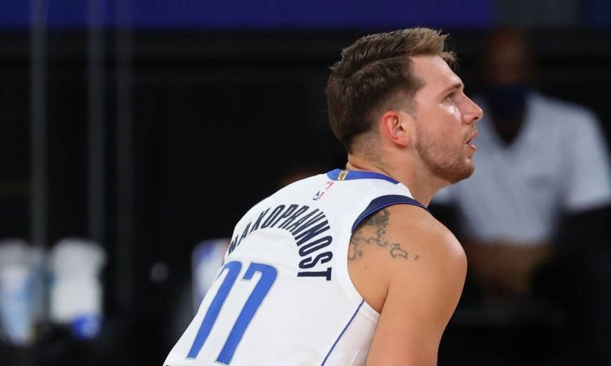 NBA: Ένα Top-10 γεμάτο «μαγεία» από τον Ντόντσις (video)