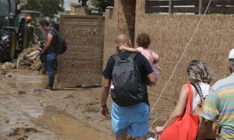 Εύβοια: Με ένα βρέφος που πέθανε στην κούνια του δεν αρκεί το «δεν έκανε το 112 κι άντε γειά»