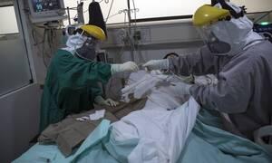 Κορονοϊός - Πρόβλεψη «εφιάλτης»: Θα φτάσουμε τα 700 κρούσματα τη μέρα