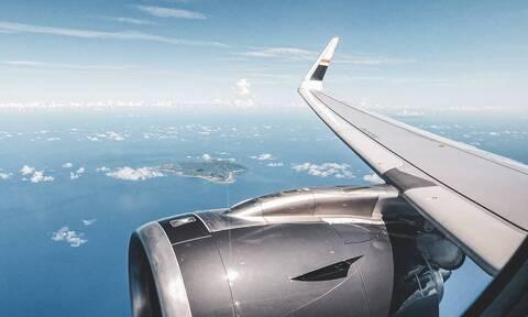 Αεροπορική έκανε προσφορά για το… πουθενά και ξεπούλησε (pics)