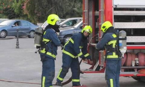 Κύπρος: Άνοιξε ο δρόμος Τροόδους - Λευκωσίας - Υπό έλεγχο η πυρκαγιά