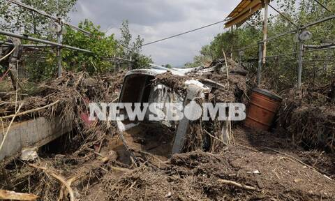 Εύβοια: Έτσι «χτύπησε» η φονική κακοκαιρία - Σε τρία στάδια ήρθε η τραγωδία