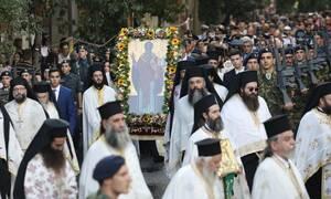 Κορονοϊός – Νέα μέτρα για τις εκκλησίες: Η ΚΥΑ για τις λιτανείες