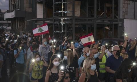 Λίβανος: Παραιτήθηκε ο υπουργός Περιβάλλοντος - Νέες συγκρούσεις στη Βηρυτό