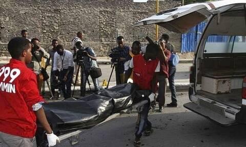 Νίγηρας: Μακελειό με έξι Γάλλους τουρίστες νεκρούς