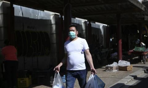 Κορονοϊός: Αυξάνονται οι διασωληνωμένοι - Πώς θα αναχαιτιστεί το δεύτερο κύμα της πανδημίας