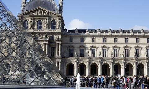 Μουσείο του Λούβρου: Ένα εμβληματικό μουσείο με 227 χρόνια ιστορίας