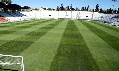 H UEFA όρισε τη Ριζούπολη για αγώνες Champions League και Europa League! (photo)