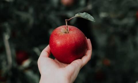 Το ανέκδοτο της ημέρας: Τα μήλα των Εσπερίδων