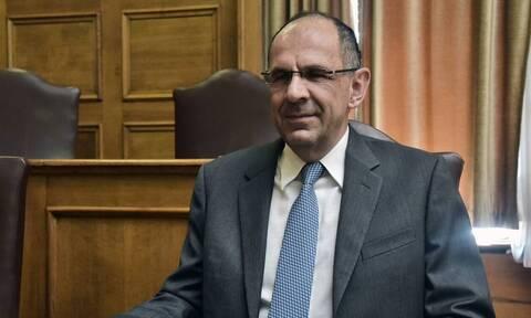 Κρίση στο Αιγαίο - Γεραπετρίτης: Δεδομένη η ελληνική αποφασιστικότητα