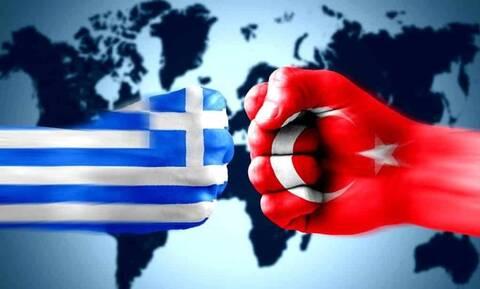 Πόλεμος Ελλάδας - Τουρκίας: Δείτε τις δυνάμεις των δύο χωρών (ΠΙΝΑΚΕΣ)