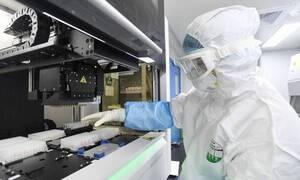 Κορονοϊός: Η νέα έρευνα που αλλάζει τα δεδομένα