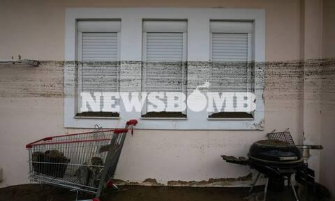 Εισαγγελική έρευνα για τις ευθύνες της τραγωδίας στην Εύβοια