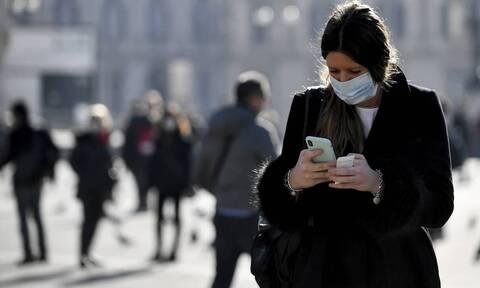 «Καμπανάκι» από τον ΠΟΥ: Η δυτική Ευρώπη πρέπει να αντιδράσει ταχύτατα στις αναζωπυρώσεις κορονοϊού