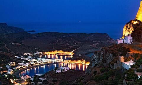 Θα χάσετε το μέτρημα: Ποιο ελληνικό νησί έχει αλλάξει πολλά ονόματα;
