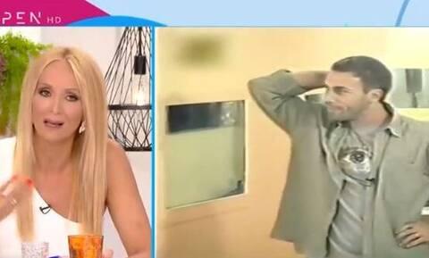 Πρόδρομος Καθηνιώτης: Θα είναι στο νέο Big Brother; (Video)