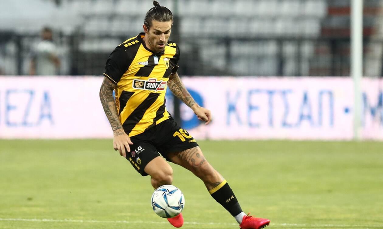 Επεκτακτικοί και στο... ποδόσφαιρο οι Τούρκοι - Θέλουν παίκτη της ΑΕΚ!