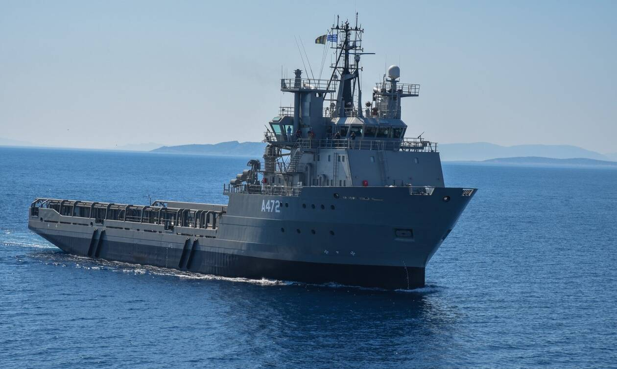 «Πόλεμος» Navtex Ελλάδας - Τουρκίας: Πληροφορίες ότι το Oruc Reis μπήκε στην ελληνική υφαλοκρηπίδα