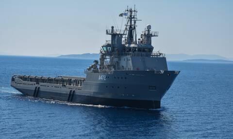 «Πόλεμος» Navtex Ελλάδας – Τουρκίας: Πληροφορίες ότι το Oruc Reis μπήκε στην ελληνική υφαλοκρηπίδα