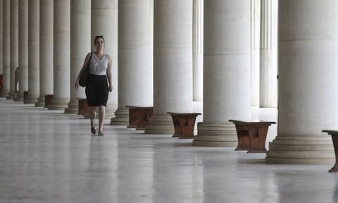 Κορoνοϊός: Kρούσμα στο Μουσείο της Στοάς του Αττάλου