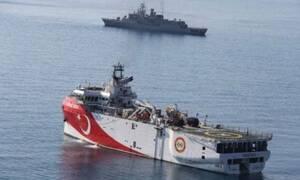Προκαλεί ο Ακσόι: Όποιος νομίζει ότι τού ανήκει η Μεσόγειος θα απογοητευτεί