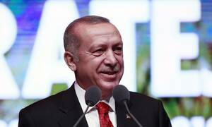 Ερντογάν: Αναβάλαμε τις έρευνες μετά την παρέμβαση Μέρκελ - Είμαστε ανοιχτοί σε διάλογο