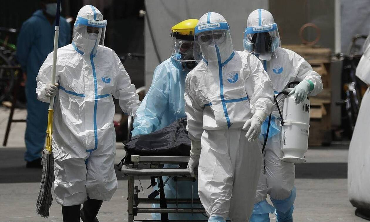 Κορονοϊός - Έρευνα: Είναι η ανοσοποιητική θρόμβωση η αιτία για τη σοβαρή εξέλιξη του ιού;