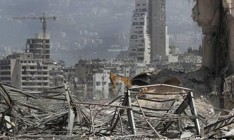 Λίβανος: Ο πρόεδρος του Λιβάνου αποδέχθηκε την παραίτηση της κυβέρνησης