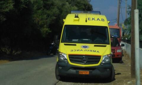 Κως: Τραγικό δυστύχημα με απορριμματοφόρο - Νεκρός 17χρονος