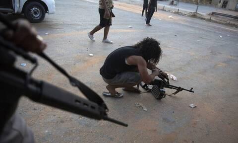 ΕΕ: Αναμένεται απόφαση για κυρώσεις για παραβίαση του εμπάργκο όπλων στη Λιβύη