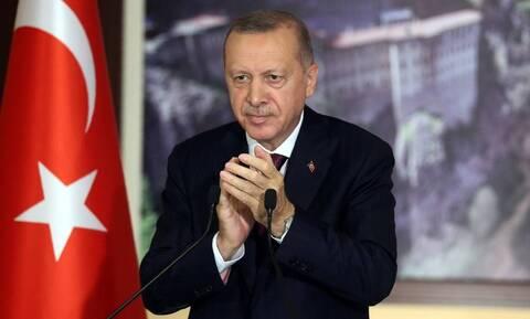Κουτοπόνηρος Ερντογάν: Χαρακτηρίζει «αποδεκτή φόρμουλα» για το καλό όλων την κλοπή φυσικών μας πόρων