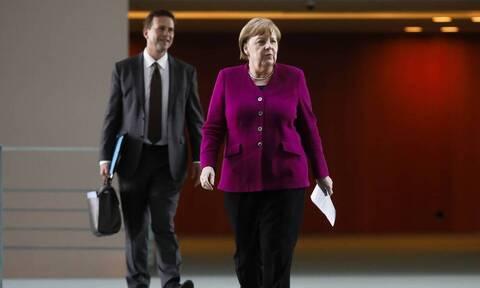 Το Βερολίνο καλεί σε απ' ευθείας συνομιλίες την Ελλάδα και την Τουρκία