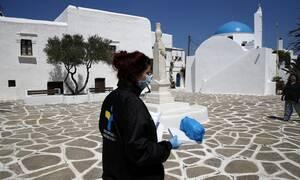 Κορονοϊός Ελλάδα: Κλείνουν τα... πάντα μετά τα μεσάνυχτα σε αυτές τις 15 περιοχές