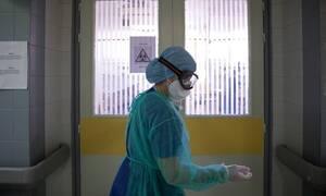 Греция ужесточает правила въезда в связи с увеличением случаев COVID-19