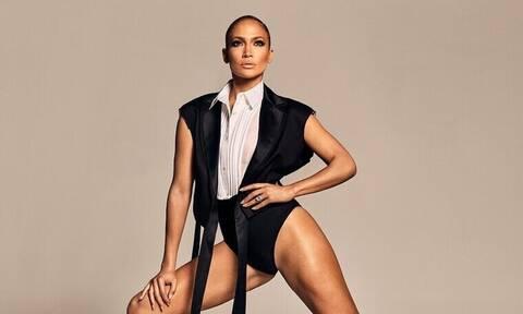 Βρήκαμε τι τρώει η Jennifer Lopez και διατηρεί άψογη σιλουέτα