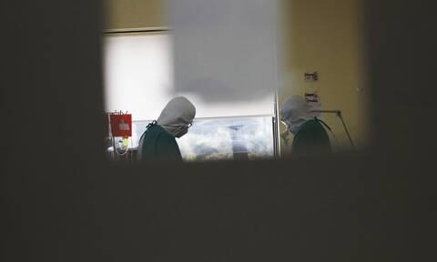 Πούτιν: Εγκρίθηκε το πρώτο εμβόλιο για τον κορονοϊό