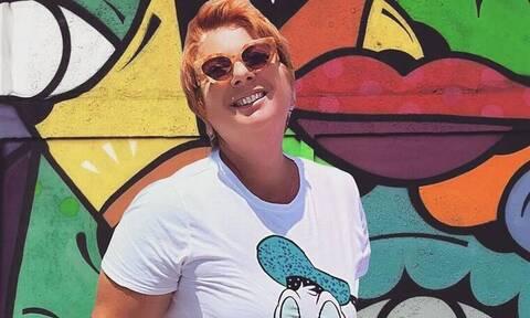 Η Ελεάννα Τρυφίδου ανέβασε φωτό με σορτς μετά την απώλεια των 40 κιλών!