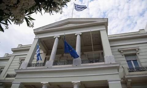 Τουρκική προκλητικότητα: Έκτακτη σύγκληση του Συμβουλίου Εξωτερικών Υποθέσεων της ΕΕ ζητά η Αθήνα