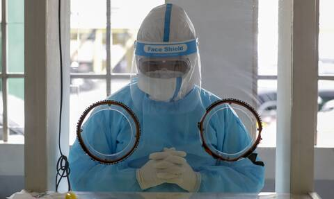 Sputnik V: Αυτό είναι το ρωσικό εμβόλιο για τον κορονοϊό