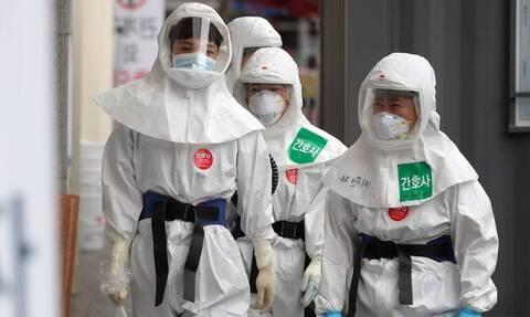 Κορονοϊός: Συναγερμός στην Κίνα - Εντοπίστηκε ο ιός σε συσκευασίες θαλασσινών
