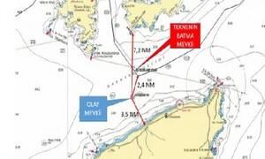 Επικίνδυνη προπαγάνδα των Τούρκων: «Η Ελληνική Ακτοφυλακή πυροβόλησε σκάφος μας - 3 τραυματίες»