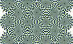 Η οπτική ψευδαίσθηση που θα σας τρελάνει! Κινούνται τα φίδια; (pic)